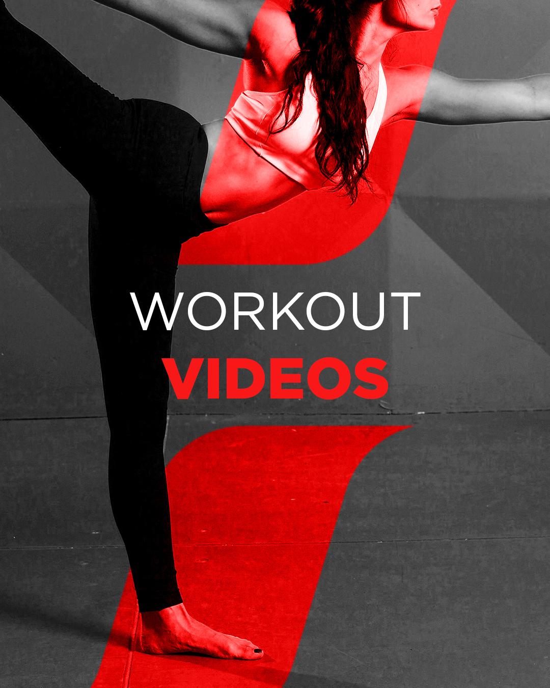 Workout Videos, Videography, Studio Shoot, Location Shoot, Professional Video Shoots